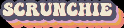 scrunchie magazine